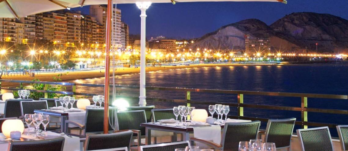 hotel Mélia Alicante