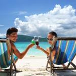 Pár tipů jak přežít dovolenou ve dvou bez hádek