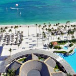 Nejpopulárnější hotely Punta Cany