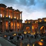 Turecko a jeho otevřená náruč
