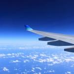 Žebříček evropských aerolinek podle průměrné ceny letenky