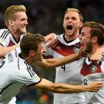Vliv MS 2014 ve fotbale? Lepší ceny zájezdů z Německa..