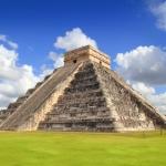 MEXIKO – Mayský svět