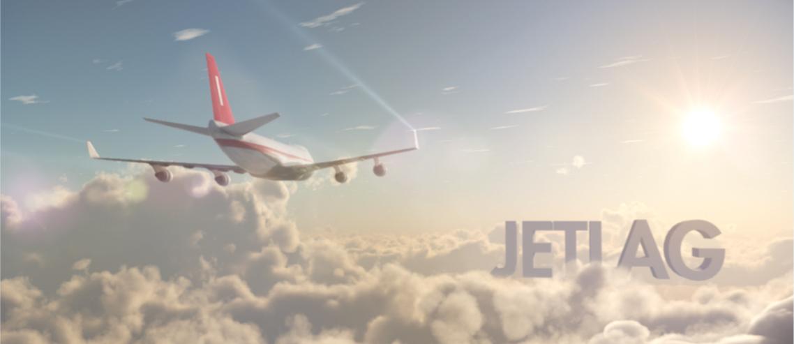 Jet lag NaCesty.cz