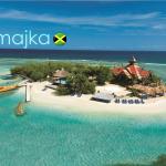 Destinace: Jamajka