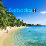 Destinace: Barbados