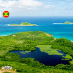 Destinace: Grenada