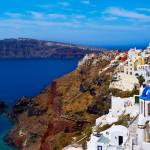 Nejlepší hotely Řecka