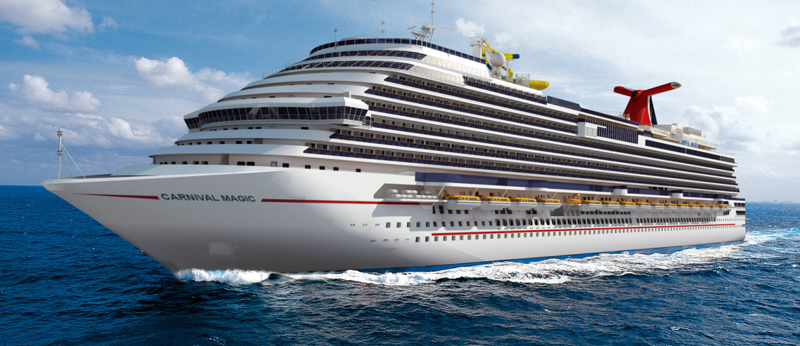 Carnival-Magic-Luxury-cruise-ships