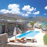 Top 10 hotelů na Krétě