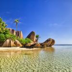 Destinace – Seychely